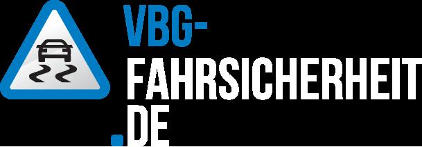 VBG-FAHRSICHERHEIT